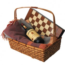 Chess Basket