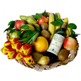 Share the Love Gift Basket
