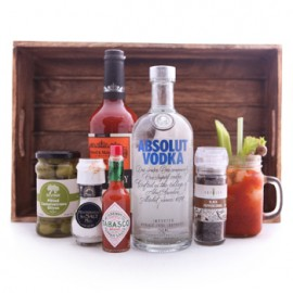Big Bloody Mary Gift Set