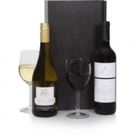 Simply Wine Duet Gift Set