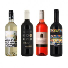 Simply Mixed Wine Collection