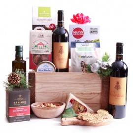 King of Gluten Free Gift Basket