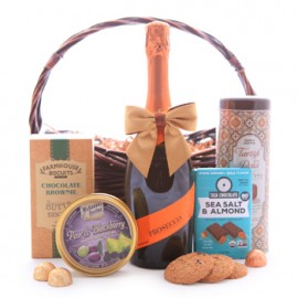 Prosecco and Sweets Basket