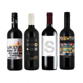 Simply Red Wine Collection