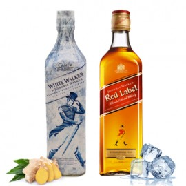 The Johnnie Walker Duo