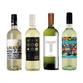 Simply White Wine Collection