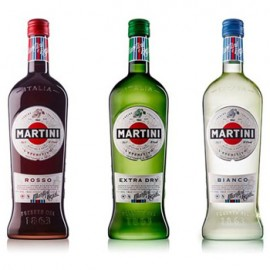Martini Moments Trio