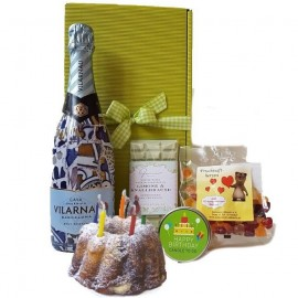 Birthday Bash Gift Box