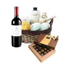 Relaxing Day Gift Set