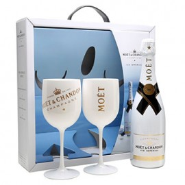 Bubbles on Ice Gift Set