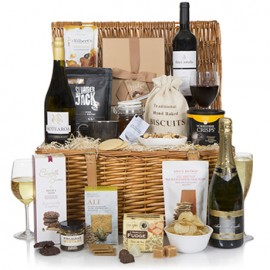 Classic Gourmet Party Gift Box