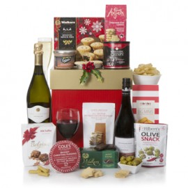 Deck the Table Gift Basket