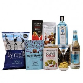 Delightfully Gin Hamper