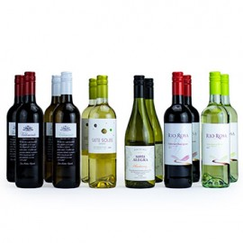 Eclectic collection of Modern Wines