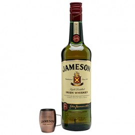 Jaunty Jameson Gift Set