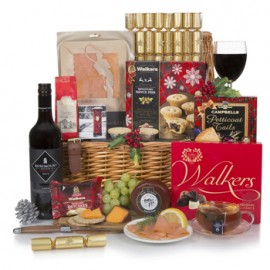 Joyous Greetings Gourmet Hamper