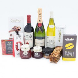 Liquid Celebrations basket