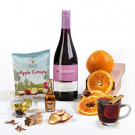 Mulled Wine Kit for the Holidays