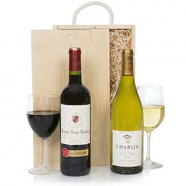 Robust Wine Gift Set