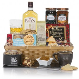 Scottish Sophistication Gift Set