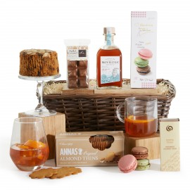 Tea and Gin Hamper