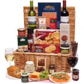 Ultimate Gourmet Party Gift Box
