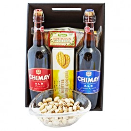 Belgian Beer Gift Set