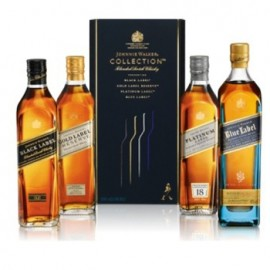Johnnie Walker Gift Set