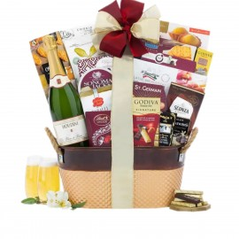 Luxury Wine Gift Set