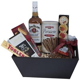 Mississippi Gent Gift Basket