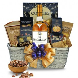 Scotch Gift Basket