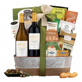 Wine and More Basket