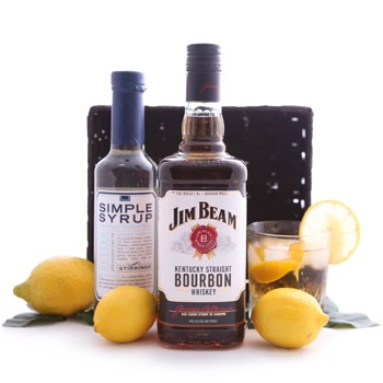 WHISKEY SOUR GIFT SET