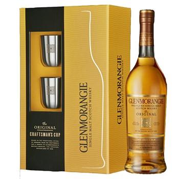 Gladly Glenmorangie Gift Set