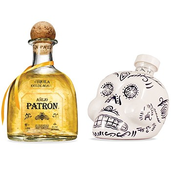 TEQUILA TALES GIFT SET