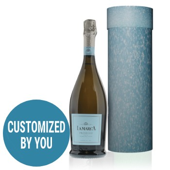 Sparkling Wine and Champagne Selection