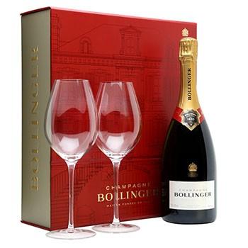 Bravo Bollinger Gift Set