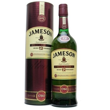 Jameson Special Reserve to South-Sudan